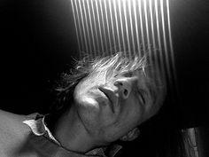 "simply-heath-ledger: "" 2007 - Heath in Masses Studio - working photo """