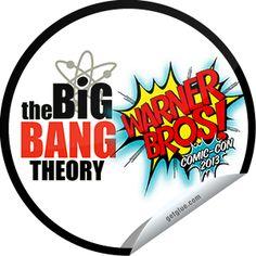 The Big Bang Theory at Comic-Con 2013
