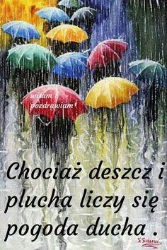 Najlepsze Obrazy Na Tablicy Deszczowe Powitanie 62