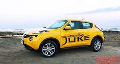 """Résultat de recherche d'images pour """"nissan juke yellow"""""""