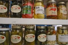 Western North Carolina Farmers Market - Asheville NC
