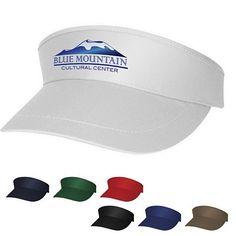 Promotional Golf Sun Visor #golf #summer #advertising   Customized Visors   Promotional Visors
