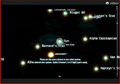 A Via Láctea ao alcance do seu computador | alien's & android's technologies