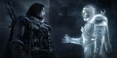 Shadow of Mordor Is the Best Lord of the Rings Game Ever - RELEASE DATE 30th September