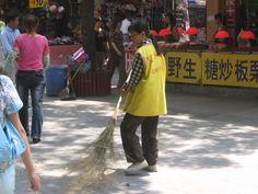China Street Sweeper 2006