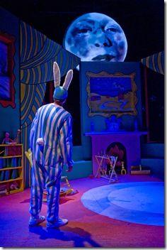 Goodnight Moon, 2011. Chicago Children's Theatre.