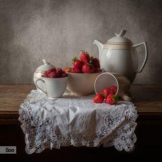 Fotografía Fruits por Justyna Karczewska en 500px