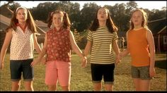 "One of the best movies ever, ""Now and Then"" ♡♡♡"