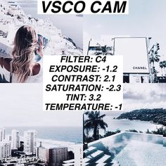 """351 Likes, 10 Comments - Vsco Filters Dαily (@vsco.filters4u) on Instagram: """"(Julia)