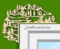 Scroll Saw Patterns - Lathe Projects, Wood Turning Projects, Woodworking Projects, Diy Projects, Wood Router, Router Woodworking, Wood Lathe, Cnc Router, Black Bear Decor