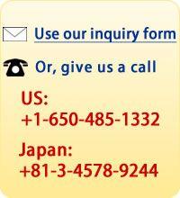 Japanese translator based in Bay Area.  Technically savvy.  info@honyakuamerica.com