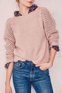 Rosie Pullover
