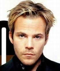 Stephen Dorff. Walked past him on the street in Soho NYC. Short.
