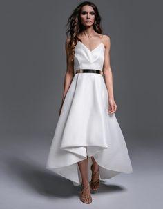 Suknia Lucca White   Laurelle   SHOWROOM