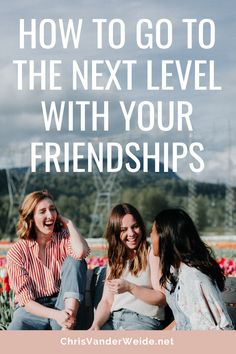 How to BE the best friend, and stop trying to find a best friend. Are you ready to cultivate real authentic Christian community? Christian Dating, Christian Marriage, Christian Women, Marriage Advice, Relationship Advice, True Friends, Best Friends, Love You Friend, Christian Friends