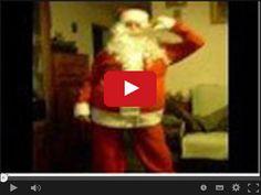 Co robi Święty Mikołaj by ciągle być w dobrej formie? Step Fitness, Whatsapp Logo, Christmas Drinks, Humor, Funny, Happy New Year, Pretty Quotes, Chistes, Funny Christmas Videos