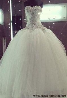 My future wedding dress. Perfection.