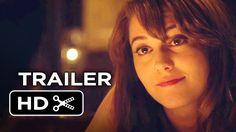 Alex of Venice Official Trailer #1 (2015) - Mary Elizabeth Winstead, Chr...
