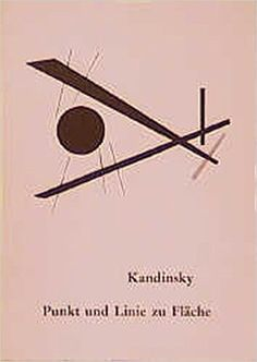 Punkt und Linie zu Fläche: Amazon.de: Wassily Kandinsky: Bücher