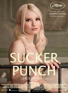 Sucker punch. Such a good movie