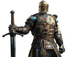 For Honor: As 3 facções lendárias   Ubisoft (BR)