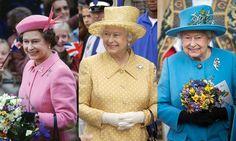 Queen Elizabeth's best hats: A photo gallery