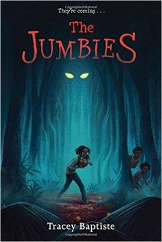 The Jumbies Tracey Baptiste ISBN 1616204141 A spine-tingling tale rooted in Caribbean folklore that will have readers holding their breath as they fly through its pages. Corinne La Mer isn't afraid of. Neil Gaiman, Reading Lists, Book Lists, Kids Reading, Haruki Murakami Quotes, Books Like Percy Jackson, New Books, Books To Read, Hansel Y Gretel