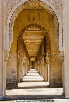 Morocco/Casablanca/Hassan II mosque༺ ♠ ༻*ŦƶȠ*༺ ♠ ༻