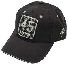 Bossman 45 Refuge Cap