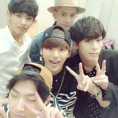 #MyName insoo, seyong, junQ, chaejin♡