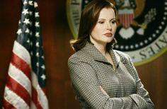 Geena Davis é escalada para papel importante em #GreysAnatomy