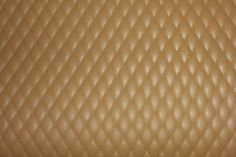 "NEW Leather 12""x12"" QUILTED Vachetta TAN 1/2"" Pattern Cowhide 2.5-3 oz / 1-1.2 mm PeggySueAlso? E2911-13 Limited"