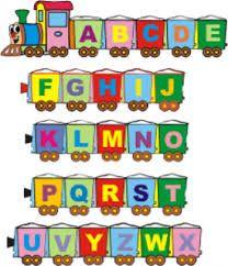 Resultado de imagem para alfabetos animados