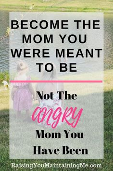 Being an angry mom is not fun for you or your child. Motherhood is filled with challenging times that are going to test your patience and temper. Learn simple steps to transition from an angry mom into the mom that you hoped you would be. Thing 1, Mom Day, Stay At Home Mom, Pregnant Mom, First Time Moms, Cool Rooms, Parenting Advice, Practical Parenting, Parenting Teenagers