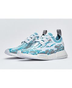b719746ef Cheap Adidas NMD R1 Primeknit Ftw White Vapour Steel Collegiate Orange Shoes  Adidas Nmd Primeknit