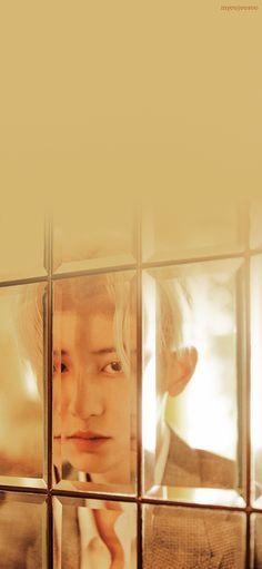 Exo Ot12, Chanbaek, Park Chanyeol Exo, Baekhyun, Baby Park, Music Genius, Exo Couple, Exo Lockscreen, Kim Minseok
