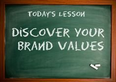 Are Your #Brand Values On The Money? They're Critical to Your Profitability