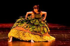 Compagnie Irene K - Zeitgenössischer Tanz und Performances