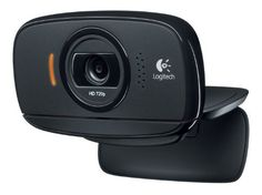 Logitech 720p Webcam C510 by Logitech. $59.99. From the Manufacturer                Features         Hi-Def Yourself. Logitech HD Webcam C510 Say it bigger. Say it better. High definition video up to 720p, a wide-angle lens and autofocus for picture quality that's simply amazing. Video chat, blog, stream and upload to Facebook in just one click. The term 'webcam' doesn't quite do it justice. Logitech Fluid Crystal Technology gives you smooth, fluid video. Crystal clear imag...
