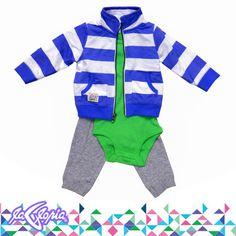 Diseños adorables en #Conjuntos para el nuevo integrante de la familia #RecienNacidos 3er.Piso #Niños