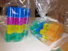 Soap in puzzle pieces for Autism! made at the Arc of High Point Art Programs, Puzzle Pieces, High Point, Creative Art, Autism, Soap, Bar Soap, Soaps
