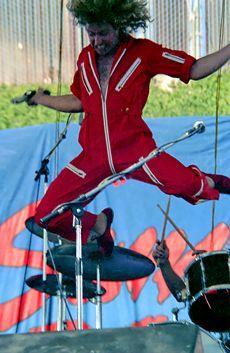 Philip Anderson Photography: Sammy Hagar - - Day On The Green Red Rocker, Bill Graham, Sammy Hagar, Music Film, Green Day, Musicians, Bands, Movies, Photography