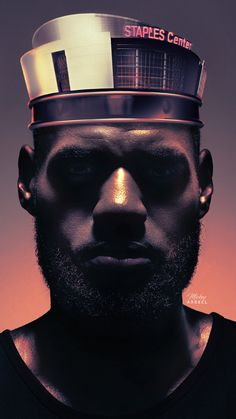 LeBron James - The king of staples center- wallpaper King Lebron James, Lebron James Lakers, King James, Nba Players, Basketball Players, College Basketball, Man Cave Art, Guys And Dolls, Nba Stars