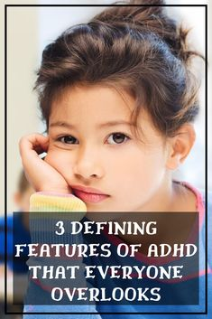 The textbook symptoms of ADD — inattention, hyperactivity, and impulsivity — fail to reflect several of its most powerful characteristics; the ones that shape your perceptions, emotions, and motivation. Here, Dr. William Dodson explains how to recognize and manage ADHD's true defining features. Adhd Facts, What Is Adhd, Impulsive Behavior, Mental Health Disorders, Adhd Kids, Nervous System, Perception, Textbook, Shape