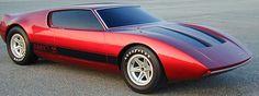 1969 American Motors AMX-2