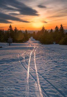 the last snow by JrnAllanPedersen via http://ift.tt/2nP6oKc