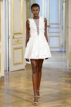 d268933eac9f Azulant Akora at Paris Haute Couture Week Couture Week