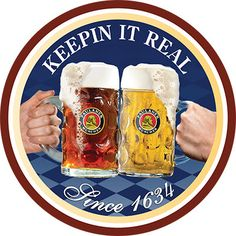 New Untappd Badges: The Original and Authentic Oktoberfest Biers