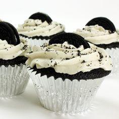 A delicous chocolate cupcake recipe.