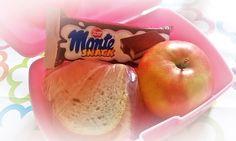Mama bloguje-mama testuje...: Projekt Monte Snack Apple, Snacks, Fruit, Food, Projects, Apple Fruit, Appetizers, Essen, Meals
